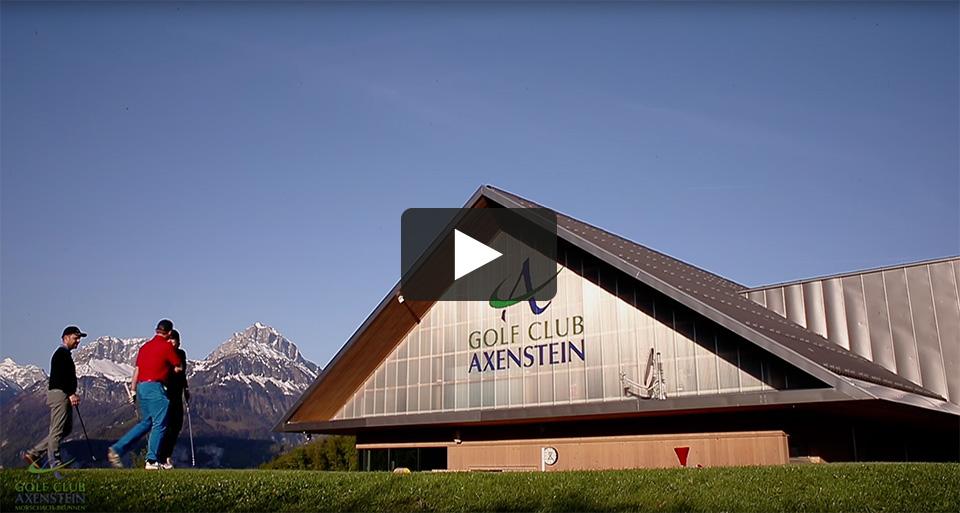 Golfclub Axenstein Imagefilm